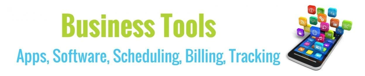 Business Tools, MyCleaningConnection