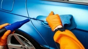 Auto Detailing 1, HouseCleaning360, HC360