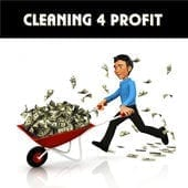 Cleaning 4 Profit - Tom Watson