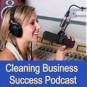 Cleaning Business Success - Steve and Jean Hanson