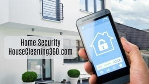 Home Security 2, HouseCleaning360, House Cleaning 360, HC360