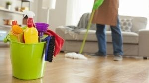 House Cleaning 3 , HouseCleaning360, HC360