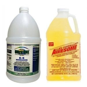 DeGreaser - Products for Home and Commercial Cleaning