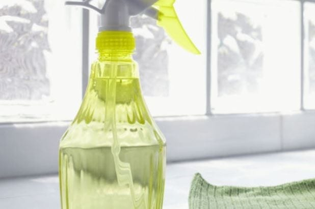 Groups, House Cleaning Tips and Tricks