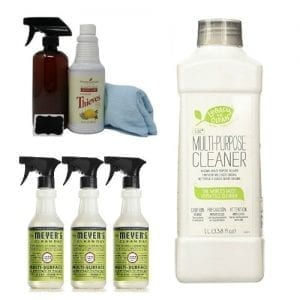 Multi-Purpose Cleaner - Products for Home and Commercial Cleaning