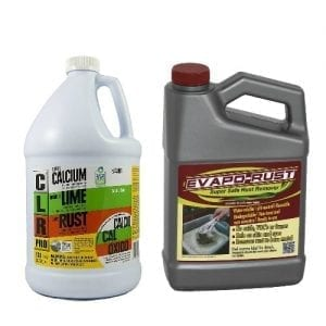 Rust Remover - Products for Home and Commercial Cleaning