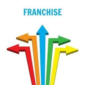 Franchise Image says Franchise