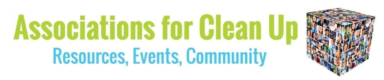 Associations MyCleaningConnection