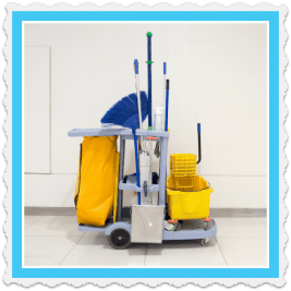 Commercial Cleaning Associations