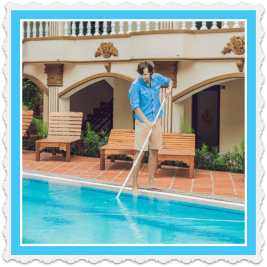 Swimming Pool Cleaning Associations
