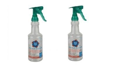 Best Spray Bottles For Cleaning spray at any angle spray bottles