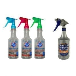 Best Spray Bottles for cleaning products