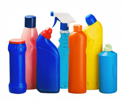 Cleaning Bottle Secrets Revealed Cleaning Supplies