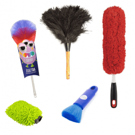 Dusters Products for House Cleaners