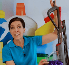 Dyson Animal Ball Vacuum Product Review, Angela Brown Loss of Suction