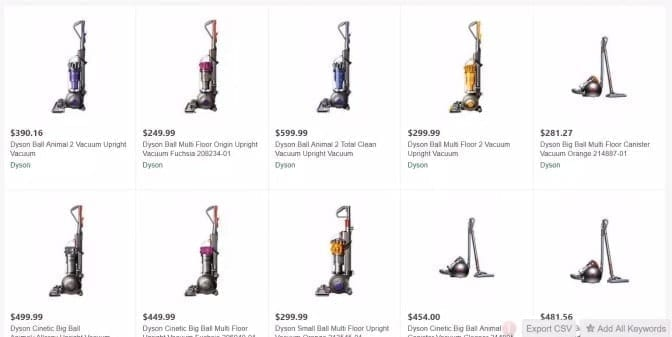 Dyson Animal Ball Vacuum Product Review Family of Vacuums