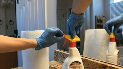 Greased Lightning Cleaner and Degreaser - Safety Cap