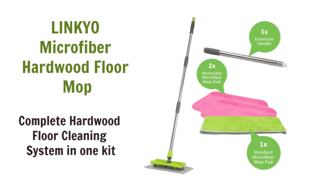 Recommended Directory For Hardwood Floor Mops My