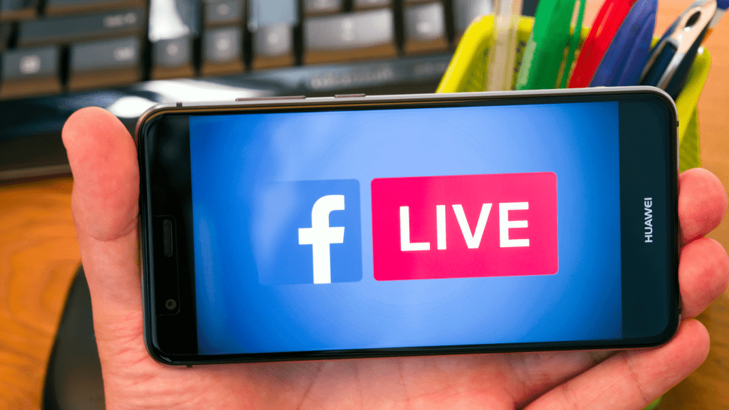 Should My Business Be Doing Facebook Lives?