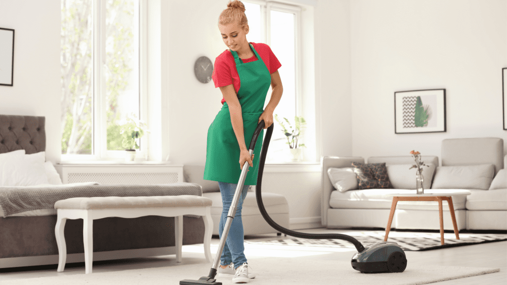 The Best Shoe for House Cleaners, Featured Image